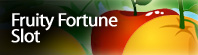 Five-Reel Fruity Fortune Slots